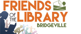Friends of the Bridgeville Public Library